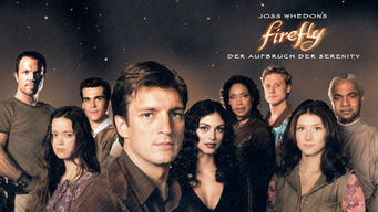 Firefly – Der Aufbruch der Serenity