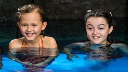 Mako mermaids an h2o adventure netflix official site for H2o episodes season 4