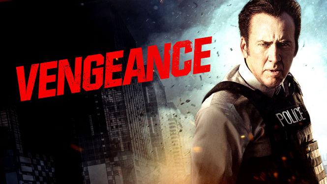 Vengeance on Netflix USA