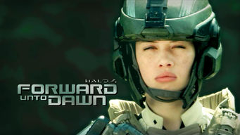 Is Halo 4 Forward Unto Dawn Available To Watch On Netflix In