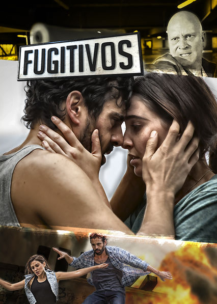 Fugitivos on Netflix USA