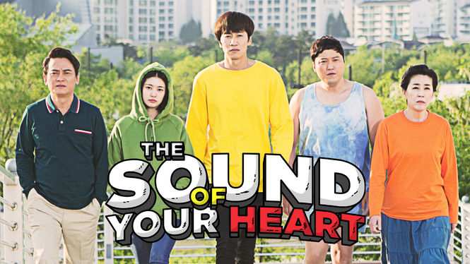 The Sound of Your Heart on Netflix UK