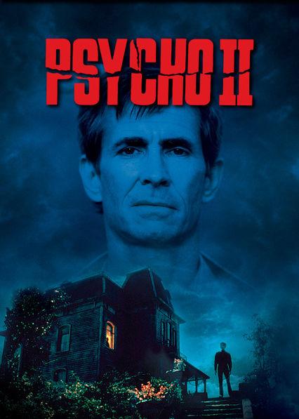 Psycho II on Netflix UK