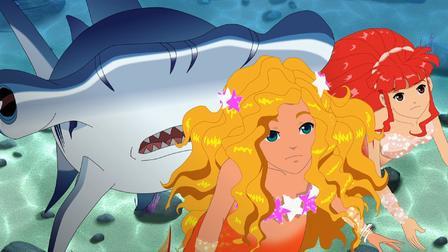 H2o mermaid adventures netflix official site for H2o season 4 episode 1