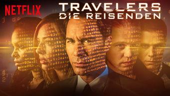 Travelers – Die Reisenden