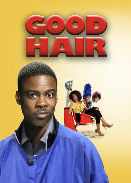 Good Hair on Netflix UK