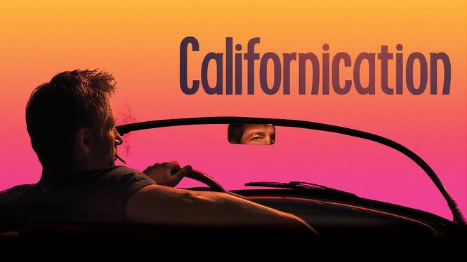 Locandina di Californication
