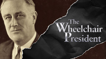 1945 and the Wheelchair President
