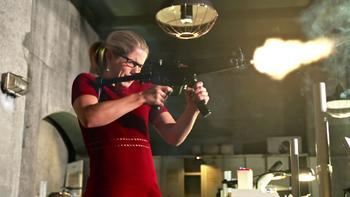 Episodio 3 (TTemporada 4) de Arrow