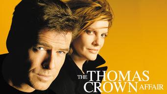 The Thomas Crown Affair on Netflix AUS/NZ