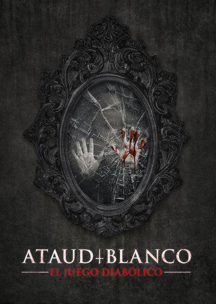 Ataud Blanco