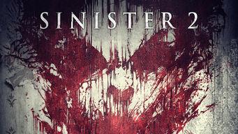 Sinister 2 on Netflix UK