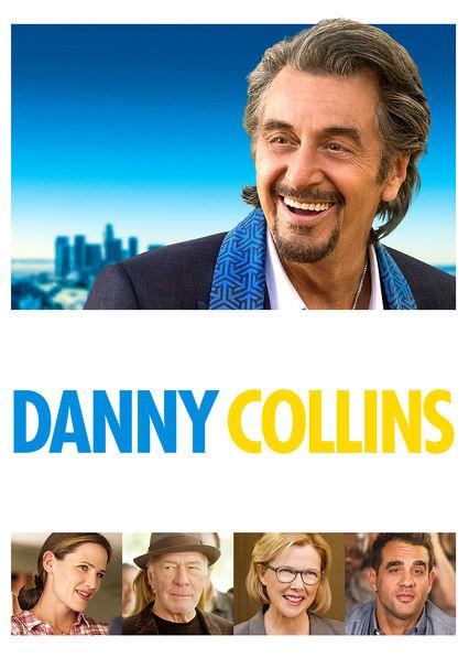 Danny Collins on Netflix UK