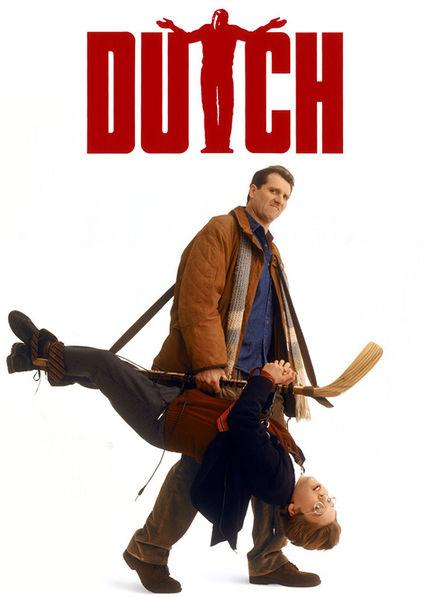 Dutch on Netflix UK
