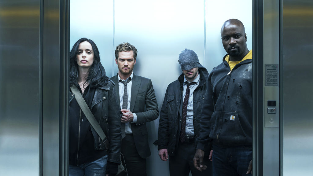 Defenders w windzie