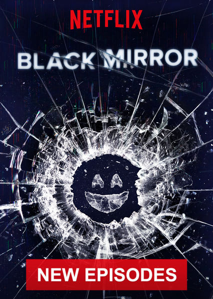 Black Mirror on Netflix USA