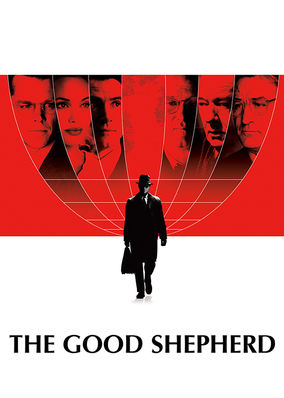 The Good Shepherd: Director's Cut