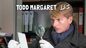 Todd Margaret