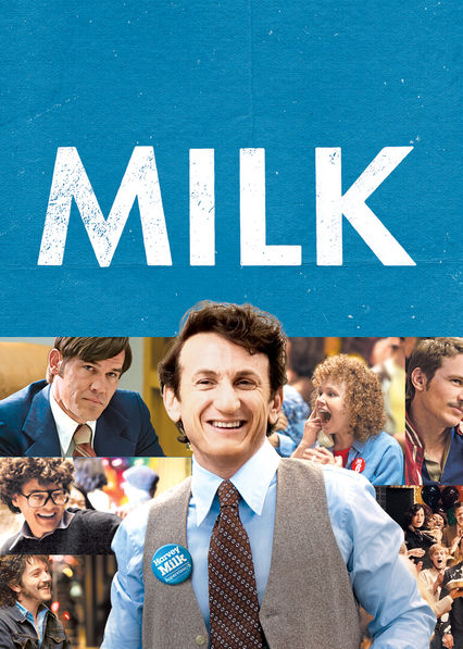 Milk on Netflix USA