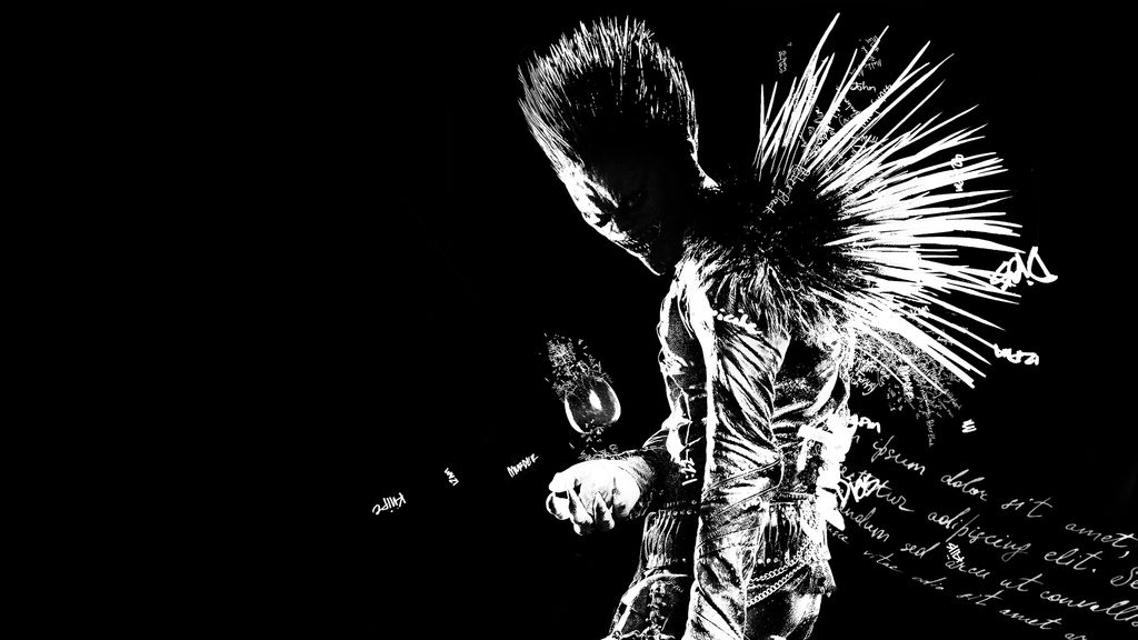 Death Note  Netflix Official Site