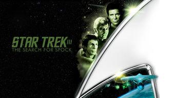 Star Trek III - Spockin paluu