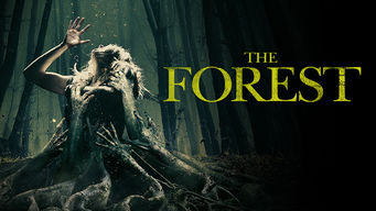 The Forest on Netflix UK