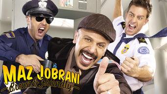 Maz Jobrani: Brown and Friendly
