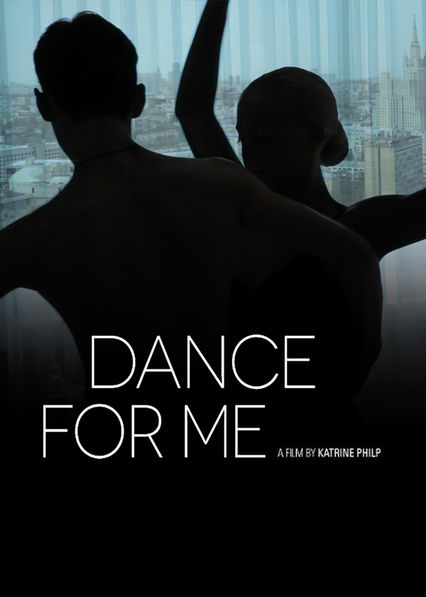 Dance for Me on Netflix UK