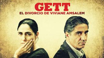 Gett, el divorcio de Viviane Amsalem