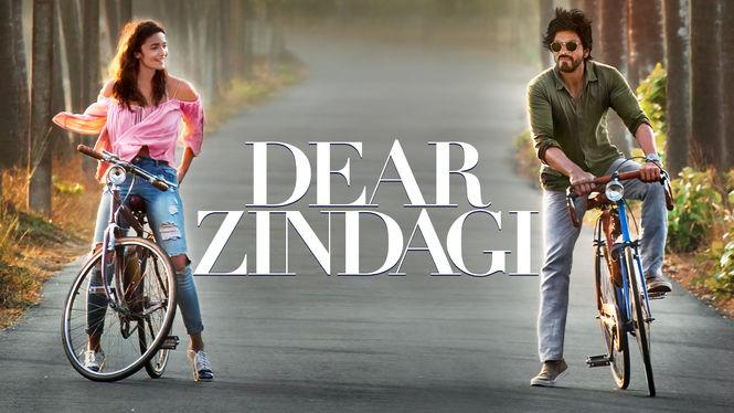 Dear Zindagi on Netflix AUS/NZ