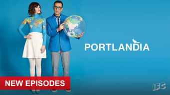 Portlandia on Netflix USA
