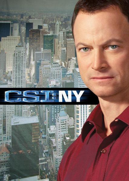 CSI: NY
