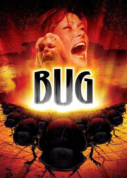 Bug on Netflix UK