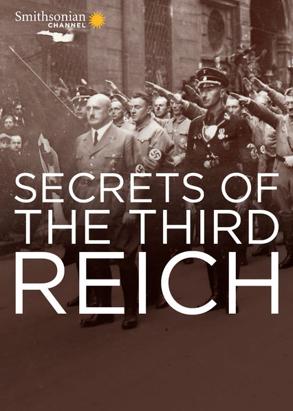 Secrets of the Third Reich