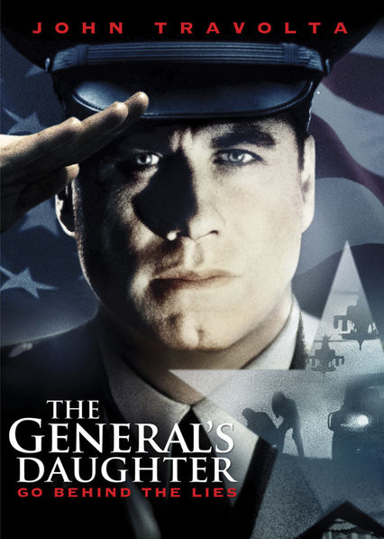 The General's Daughter on Netflix UK