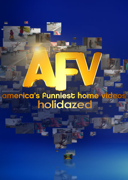America's Funniest Home Video Kids: Holidazed