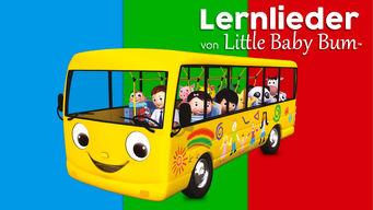 Lieder lernen mit Little Baby Bum und seinen Freunden: Kinderreime