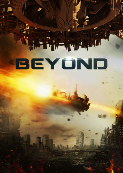 Beyond on Netflix USA