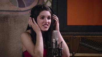 Episodio 4 (TTemporada 2) de Lost & Found Music Studios