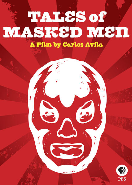 Tales of Masked Men: A Journey through Lucha Libre