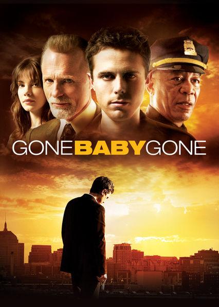 Gone Baby Gone on Netflix UK
