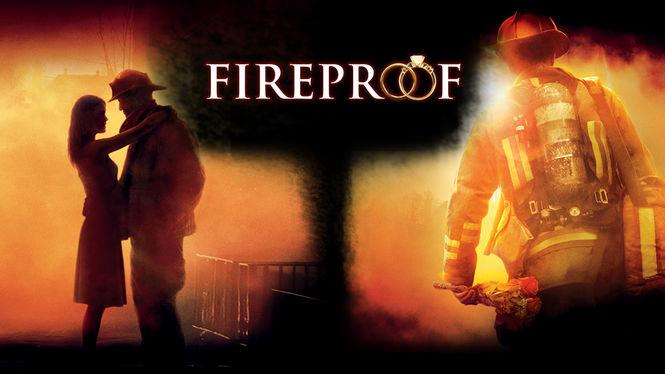 Locandina di Fireproof