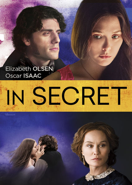 In Secret on Netflix UK