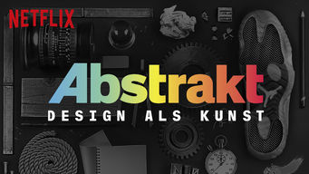 Abstrakt: Design als Kunst