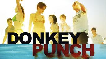 Donkey Punch