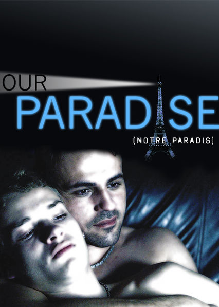 Is 'Our Paradise' available to watch on Netflix in America