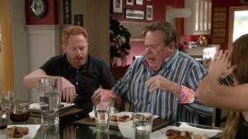 Episodio 6 (TTemporada 7) de Modern Family