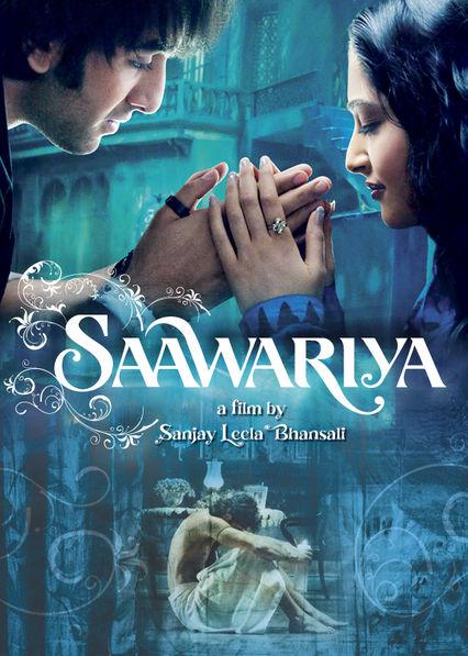 Saawariya on Netflix AUS/NZ