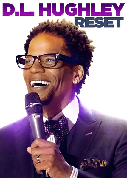 D.L. Hughley: Reset on Netflix UK