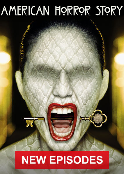 American Horror Story on Netflix UK